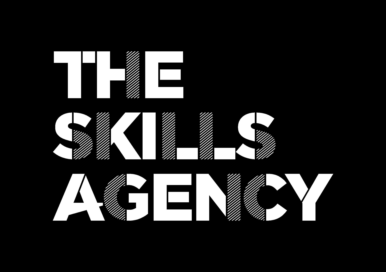 Skills Agency Logo White.png
